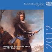 """Jahreskalender 2012 widmet sich dem """"Blauen Kurfürsten"""""""