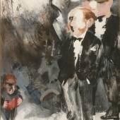 Kat.-Nr. 1114 = Karl Oppermann (1930)