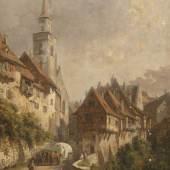 Kat.-Nr. 977 = Karl Weysser (1833 - 1904