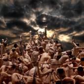 Künstler: Claudia Rogge Titel: EverAfter-Purgatory IV, 2011 Format: 165 x 215 cm Technik: Lambda auf Alu-Dibond, Galerie: Galerie Voss (Düsseldorf)