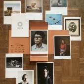 Der aktuelle Katalog der Jahresausstellung 2021 ist im Verlag der Kunstagentur Dresden erschienen