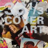 Katalog: 33⅓  – Cover Art, 168 Seiten, Verlag für Moderne Kunst, € 33, ISBN 978-3-903228-02-3