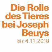 Die Rolle des Tieres bei Joseph Beuys KUNST. BEWEGT. 13