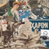 Kevin Geronimo Brandtner, Mail-Art
