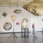 Installation view of: Olafur Eliasson: Symbiotic seeing, Kunsthaus Zürich, 2020 Photo: Franca Candrian Courtesy of the artist; neugerriemschneider, Berlin; Tanya Bonakdar Gallery, New York / Los Angeles © 2020 Olafur Eliasson