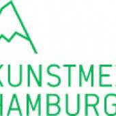 Logo c KUNSTMEILE HAMBURG