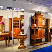 Kostbare Möbel Antik & Kunst