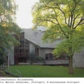 Waldorfschule Uhlandhöhe