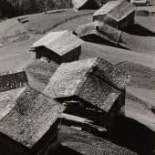 """Stefan Kruckenhauser Kristberg, Vorarlberg 1950er-Jahre aus """"Verborgene Schönheit"""" © Fotosammlung WestLicht"""
