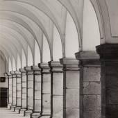 """Stefan Kruckenhauser St. Florian, Oberösterreich 1950er-Jahre aus """"Verborgene Schönheit"""" © Fotosammlung WestLicht"""