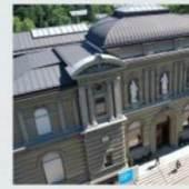 Unternehmenslogo Kunstmuseum Bern