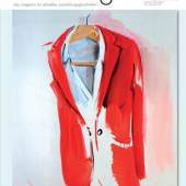 Kunstzeitschrift Vernissage (345: November 2019 - Jänner 2020)