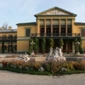 Unternehmenslogo Kaiservilla Bad Ischel