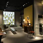 JACQUES LACOSTE  20th Century Decorative Arts France
