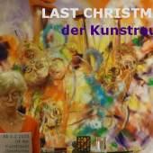 LAST CHRISTMAS in den Kunstraum! (c) thurnhofer.cc