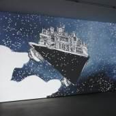 Eleven Rivington Adam Shecter Last Men, 2011, 5ʹ48ʺ Courtesy the artist and the gallery