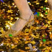 Lauren Greenfield: Moscow, 2014 Die Feier zum fünften Jahrestag von KM20, eine High-End-Boutique für Kleidung und Accessoires, Moskau, 2014. Credit: Lauren Greenfield/INSTITUTE Copyright: © Lauren Greenfield