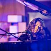 Layla Lacol performing at the SIKKA 2013 opening - photo by Analog Production