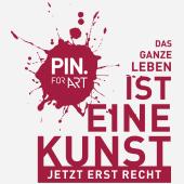 PIN.AUKTION FINDET STATT