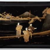 Kozaburo Tamamura  Ansichten von Japan 1870er - 1890er Jahre Lot 885 Dα  Schätzpreis: 2.000 € - 3.000 €