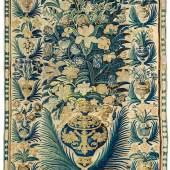 Tapisserie, Mitte 17. Jahrhundert Aubusson / Frankreich, 280 x 180 cm Max Lerch – Exklusive Teppiche & Textilien