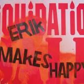BILDLEGENDE: Erik makes Happy Entwurf: Erik van Lieshout