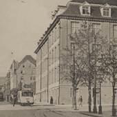 Unternehmenslogo Linden-Museum