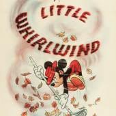 Little Whirlwind (1941), est. £7,000-10,000
