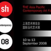 THE Asia Pacific Art Fair 2008 - ShContemporary 08