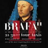 BRAFA – Brussels Antiques & Fine Arts Fair