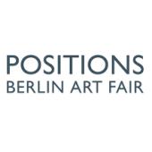 Logo 26 POSITIONS BERLIN