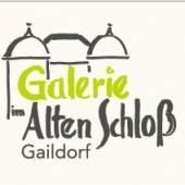 Unternehmenslogo Galerie im Alten Schloß