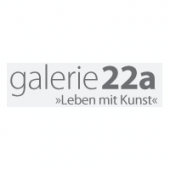 Logo (c) galerie22a.at