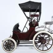 Elektromobil Lohner-Porsche, 1900