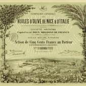 Compagnie Générale des Huiles d'Olive de Nice & d'Italie