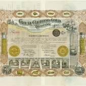 Great Cariboo Gold Company