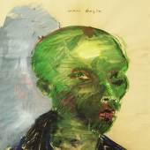 """FETTING, Rainer. 31.12.1949 in Wilhelmshaven. """"Van Gogh"""". Mindestpreis:3.000 EUR"""