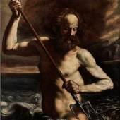 """Giovanni Francesco Barbieri, genannt """"Il Guercino"""" 1591 Cento """""""" 1666 Bologna, Schätzpreis:40.000 - 60.000 EUR"""