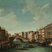 Bernardo Bellotto, 1722 Venedig - 1780 Warschau, Schätzpreis:400.000 - 600.000 EUR