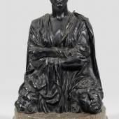 "Max Klinger (1857 Leipzig - 1920 Großjena bei Naumburg) ""Die neue Salomé"". Originaltitel, Mindestpreis:5.800 EUR"