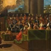 Deutscher Meister Konzil von Trient, 16./17. Jahrhundert, Schätzpreis:15.000 - 30.000 EUR