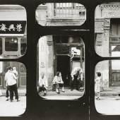Los 61 MARC RIBOUD (* 1923) Peking, China 1965 Silbergelatineabzug, Vintage 16,7 x 24,1 cm