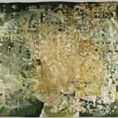 Downing, Joe. 1925 Tompskinsville - Ménerbes 2007 C'est un arbre. Webteppich. Aufrufpreis:900 EUR
