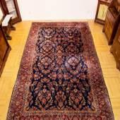 Antiker Sarough. Iran um 1930/40. Us-Reimport. Ca. 310 x 523 cm. Mindestpreis:1.200 EUR