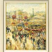 Nicolas Tarkhoff (1871-1930), russischer Impressionist Mindestpreis:2.800 EUR
