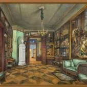 Best, Mary Ellen.  1809 York - Darmstadt 1891 Aufrufpreis:3.500 EUR