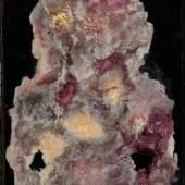 Lot 15 - Jean Dubuffet, Chevalier De Nuit, 1954, Estimate £1,200,000 — 1,800,000 (2)