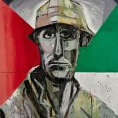 Lot 16 Martin Kippenberger, Die Mutter von Joseph Beuys
