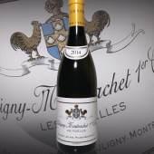 Lot 355 Batard-Montrachet 2010