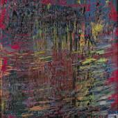 Lot 3, Gerhard Richter, Abstraktes Bild (654-4)